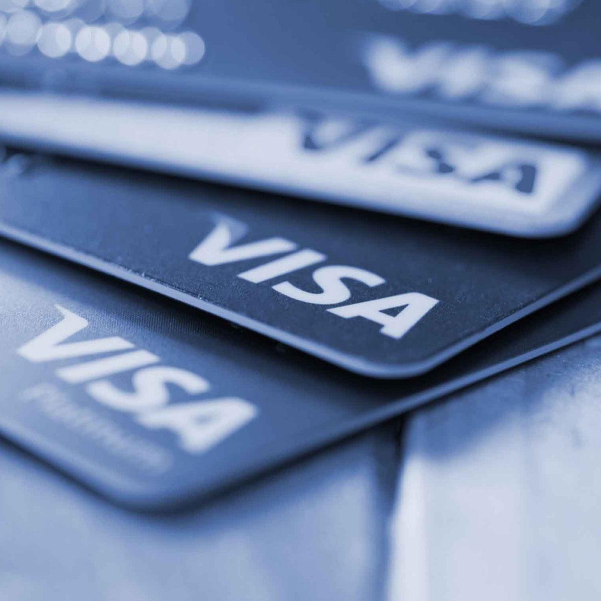 Asvid Balleza: Visa Inc.